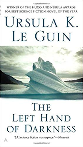The Left Hand of Darkness Audiobook - Ursula K. Le Guin Free