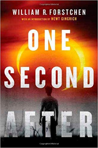 One Second After Audiobook - William R. Forstchen Free
