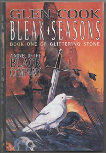 Bleak Seasons Audiobook - Glen Cook Free