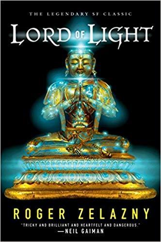 Lord of Light Audiobook - Roger Zelazny Free