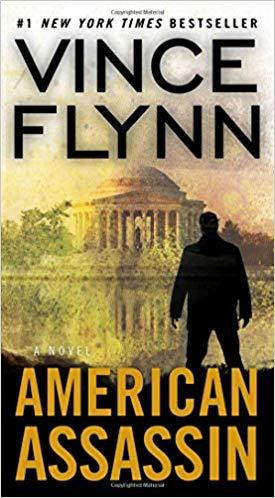 American Assassin Audiobook - Vince Flynn Free
