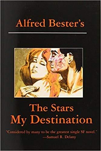 The Stars My Destination Audiobook - Alfred Bester Free