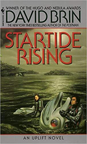 Startide Rising Audiobook - David Brin Free