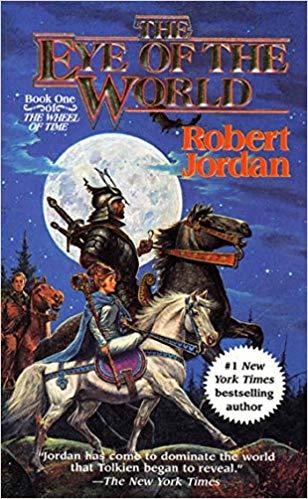 The Eye of the World Audiobook - Robert Jordan Free