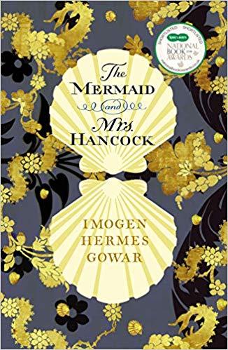 The Mermaid and Mrs Hancock Audiobook - IMOGEN HE GOWAR Free