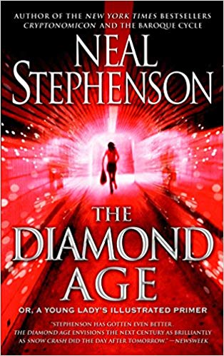 The Diamond Age Audiobook - Neal Stephenson Free
