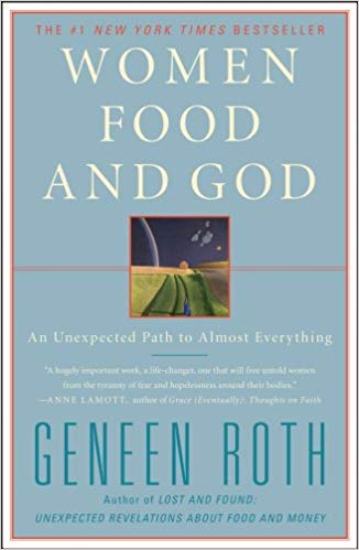 Women Food and God Audiobook - Geneen Roth Free