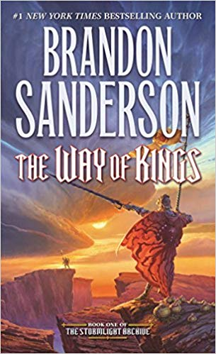 The Way of Kings Audiobook - Brandon Sanderson Free