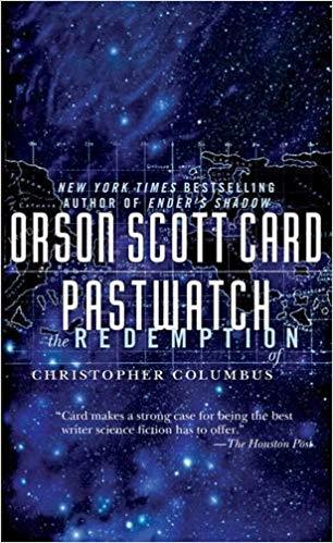 Pastwatch Audiobook