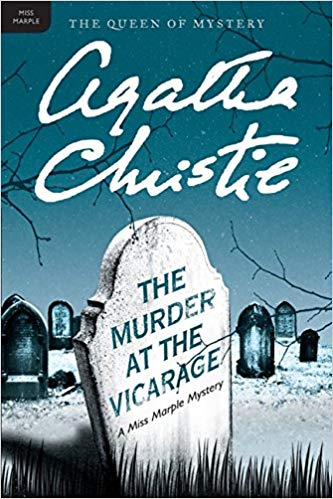 The Murder at the Vicarage Audiobook - Agatha Christie Free