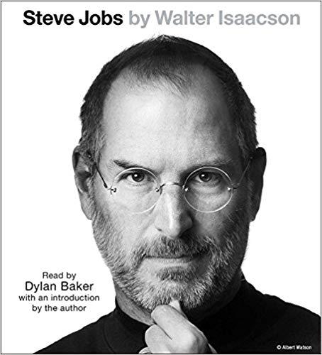 Steve Jobs Audiobook - Walter Isaacson Free