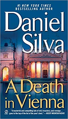 A Death in Vienna Audiobook - Daniel Silva Free