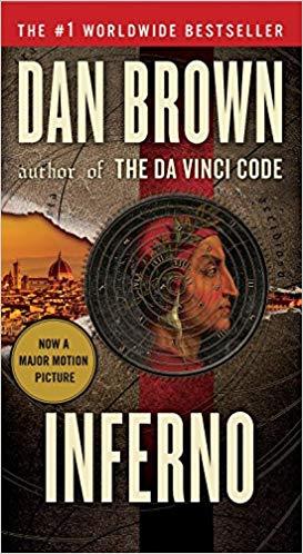 Inferno Audiobook - Dan Brown Free