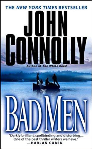 Bad Men Audiobook - John Connolly Free