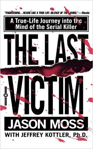 The Last Victim Audiobook - Jason Moss Free