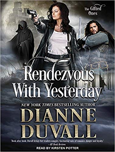 Rendezvous With Yesterday Audiobook - Dianne Duvall Free